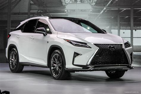 Rx Hd Picture by Lexus Rx 2016 Hd Wallpapers Free