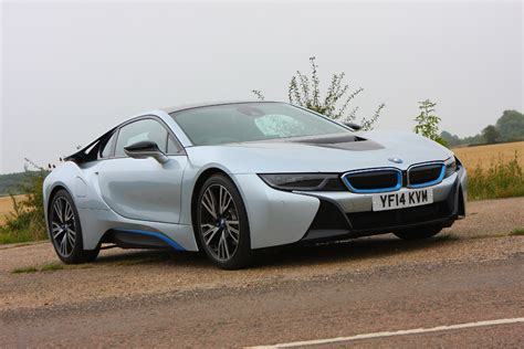 Bmw I8 Coupe Photo by Bmw I8 Coupe 2014 Photos Parkers