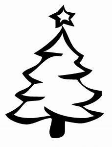 Tannenbaum Schwarz Weiß : weihnachtsbaum clipart schwarz wei 5 clipart station ~ Orissabook.com Haus und Dekorationen