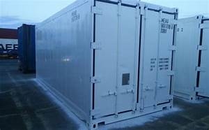 20 Fuß Container In Meter : 20 fuss k hlcontainer gebraucht ~ Frokenaadalensverden.com Haus und Dekorationen