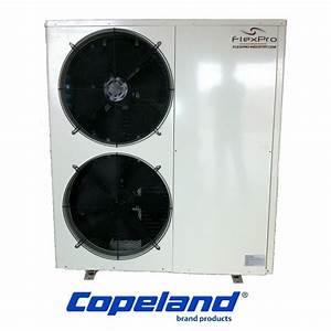 Pac Air Eau : pompe a chaleur air eau 25kw flexpro industry ~ Melissatoandfro.com Idées de Décoration