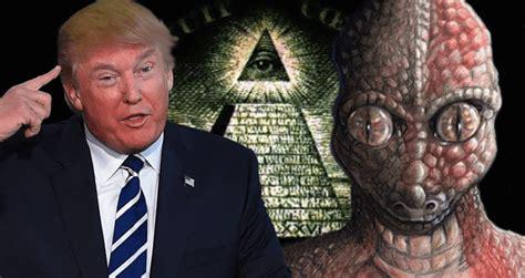 illuminati reptilian donald is a reptilian shapeshifter and here s why