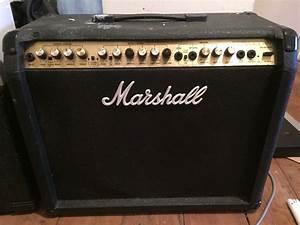 Marshall Valvestate 80v 8080 Guitar Combo Amp 80 Watt