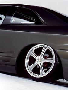 1996 Chrysler Sebring - Featured Custom Cars