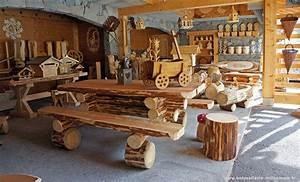 Objet Deco Bois Naturel : objets d coration jardin fabriqu en bois ~ Teatrodelosmanantiales.com Idées de Décoration