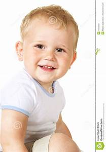 Laughing Baby Boy Stock Photography - Image: 10353022