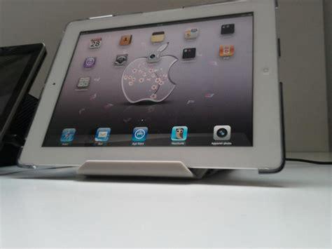Test de l'iProp - le coussin-support de votre tablette tactile