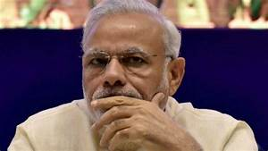 PM Modi 'politically forced' to support Arun Jaitley: Congress