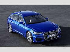 2019 Audi A6 Avant is a sleeker, sharper take on station