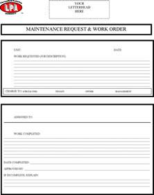 Work Order Form Template Excel Work Order Template Free Premium Templates Forms Sles For Jpeg Png Pdf