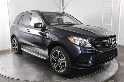mercedes jeep 2018 new 2018 mercedes benz gle gle 350 suv in austin m57344