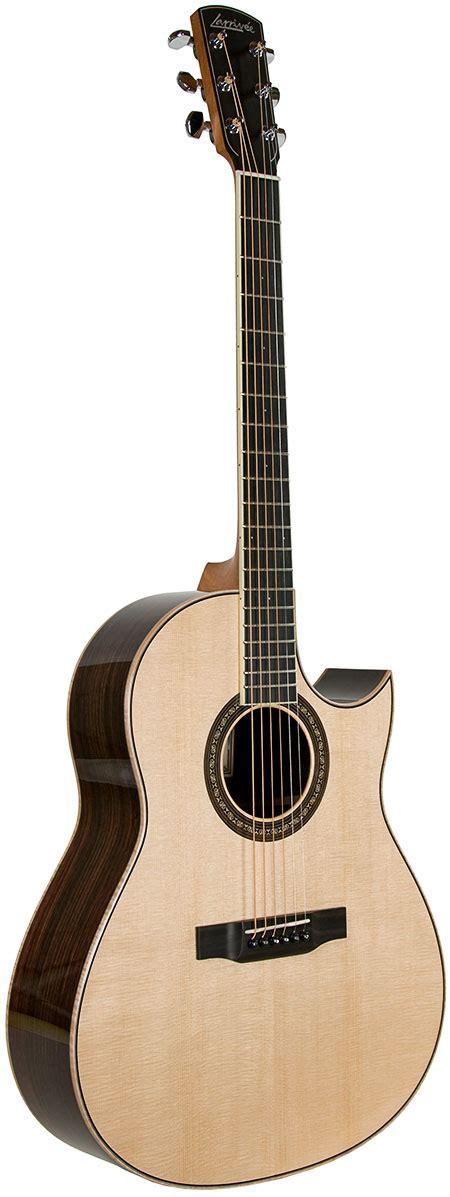 Larrivee C-09 Acoustic Guitar - Daves Woodstock Music