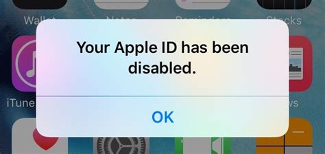 how to if your phone has been how to fix your apple id has been disabled for iphone 6