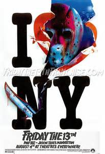 Friday the 13th 8 Jason Takes Manhattan