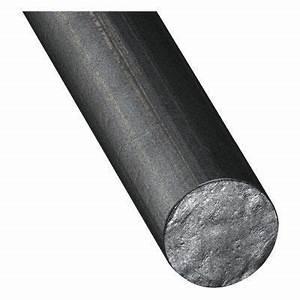 Barre Acier Rond Plein : rond serrurier acier verni 6 mm 2 m castorama ~ Dailycaller-alerts.com Idées de Décoration