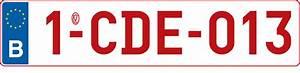 Plaque Immatriculation Etrangere : modele plaque immatriculation plaque immatriculation auto plexiglass nouvelle norme bauvir ~ Medecine-chirurgie-esthetiques.com Avis de Voitures