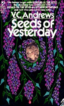 Garden Of Shadows Vc by Seeds Of Yesterday