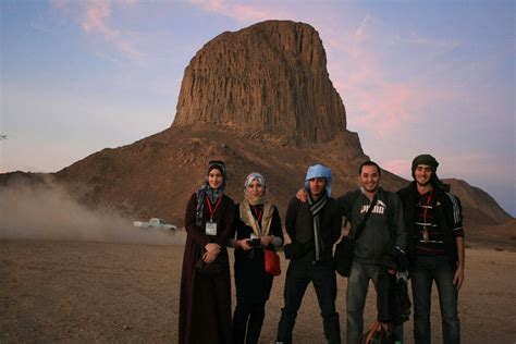 The Tamanrasset Astro Youth meeting