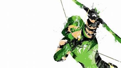 Arrow Comics Wallpapers Flash Dc Desktop Backgrounds