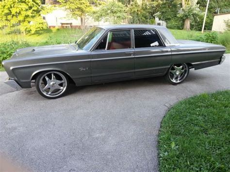 buy   plymouth fury ii  cookeville tennessee