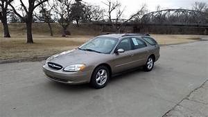 Used 2002 Ford Taurus Wagon Se For Sale In Bartlesville Ok