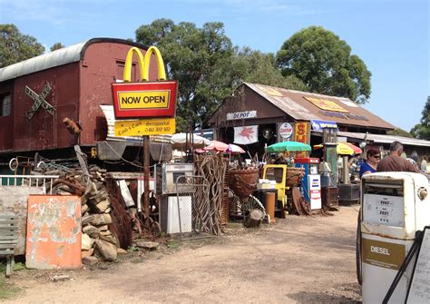 Boat Salvage Yards Perth by The Junkyard Londonderry Sydney