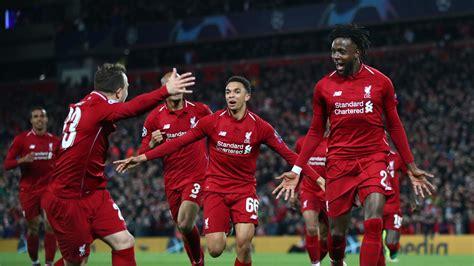 Liverpool 4 - 0 Barcelona - Match Report & Highlights