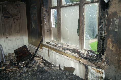 fire  smoke damage restoration services regency dki