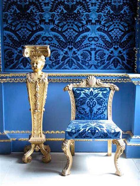 opulent velvet wall decoration ideas marry luxury