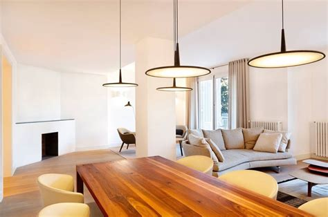 iluminar  piso moderno avanluce