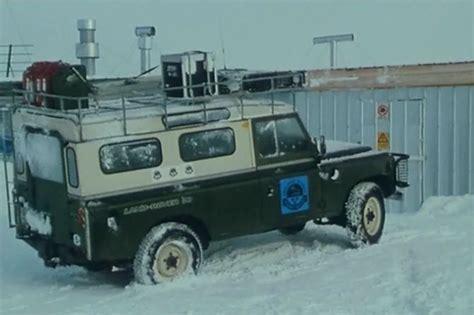 imcdb org 1977 land rover 109 series iii v8 in quot zonen 1996 quot