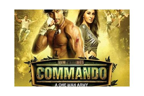 commando movie watch online free download
