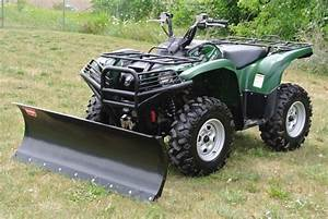Yamaha Grizzly 550 Eps Motorcycles For Sale In Fenton  Michigan