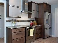contemporary kitchen cabinets Beautiful and Simple Contemporary Kitchen Cabinets Design ...