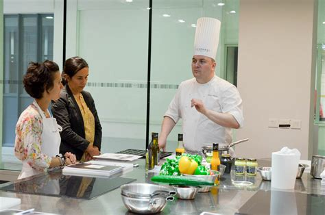 馗ole de cuisine ferrandi concours gagnez un cours de cuisine chez ferrandi avec