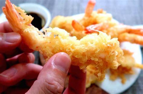 shrimp tempura recipe cooking pinoy recipes