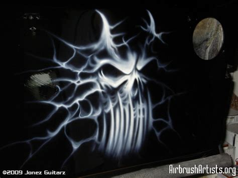 evil skull wallpaper wallpapersafari