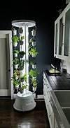 Nutritower – Vertical Indoor Hydroponics Garden System indoor vertical garden system