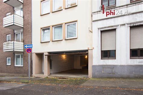 Phi Aachen  Xxlgarage Im Zentrum Von Aachen