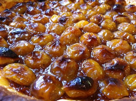 cuisiner les mirabelles tarte aux mirabelles et abricots pays la fourchette métisse