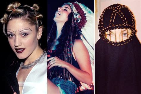a guide to cultural appropriation why headdresses are offensive and when to skip the