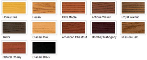 spray polyurethane kitchen cabinets minwax polyshades color chart for the home in 2019