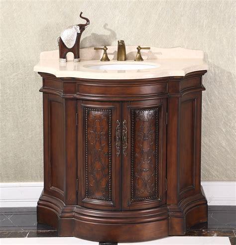 Vintage Bathroom Vanity Cabinet by Bathroom Vanities Ideas Design Ideas Remodel Pictures