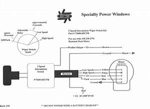 34 Universal Wiper Switch Wiring Diagram