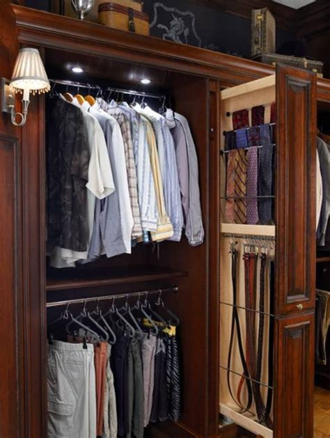 magnificent tie rack decorating ideas
