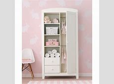 Mothercare Baby Nursery Padstow Wardrobe Furniture eBay