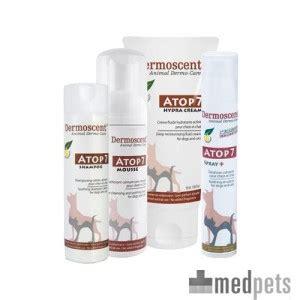 dermoscent atop  shampoo und spray bestellen