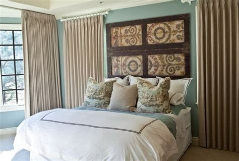 blue bedroom decorating ideas bed without headboard bed frame without footboard