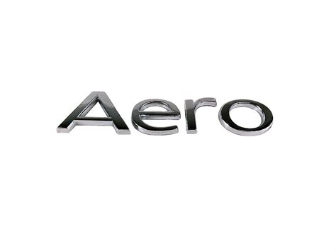 emblem aero saab   cv  saab    maptun parts