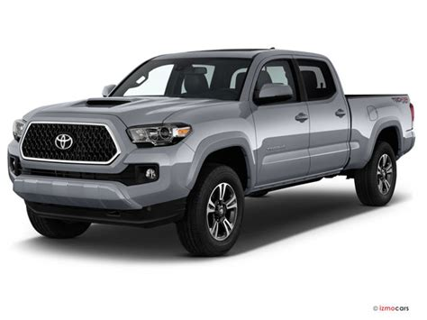 toyota tacoma performance  news world report